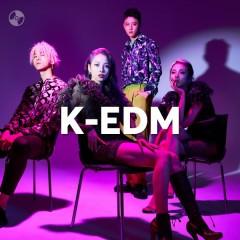 K-EDM - BTS, HyunA&DAWN, KARD, ATEEZ