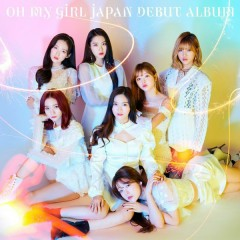 Oh My Girl Japan Debut Album [Japanese]