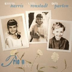 Trio II (2016 Remaster) - Dolly Parton, Linda Ronstadt, Emmylou Harris