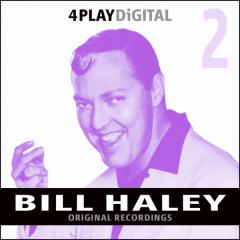 A.B.C. Boogie - 4 Track EP - Bill Haley