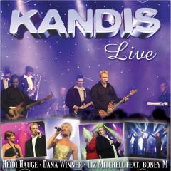 Kandis (Live) - Kandis