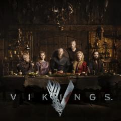 The Vikings IV (Music from the TV Series) - Trevor Morris