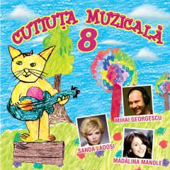 Cutiuța Muzicală 8 - Various Artists