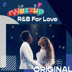 Wazzup: R&B For Love - Wazzup, Various Artists