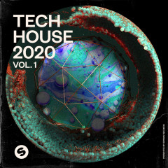 Tech House 2020, Vol. 1 (Presented by Spinnin' Records) - Various Artists