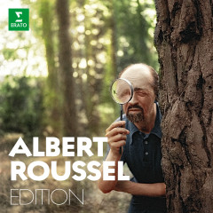 Albert Roussel Edition - Various Artists