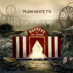 Wonders Of The Younger (International Version) - Plain White T's