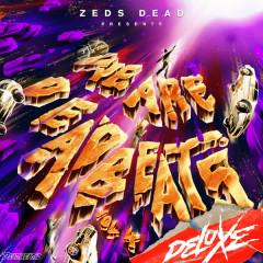 We Are Deadbeats (Vol. 4/Deluxe) - Zeds Dead