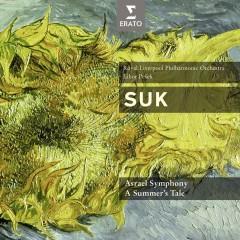 Suk : Symphonie Asrael