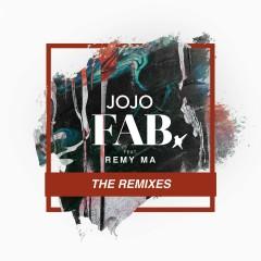 FAB. (feat. Remy Ma) [Remixes] - JoJo, Remy Ma