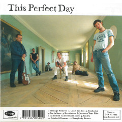 This Perfect Day - This Perfect Day