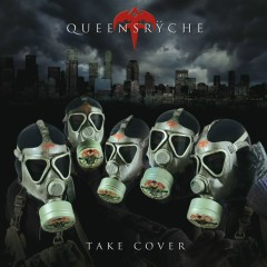 Take Cover - Queensrÿche