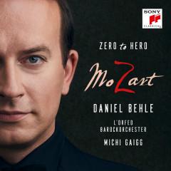 MoZart - Daniel Behle