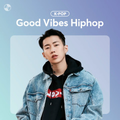 Good Vibes Hiphop - Various Artists