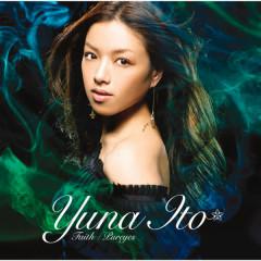 Faith / Pureyes - Yuna Ito