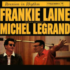 Reunion In Rhythm - Frankie Laine