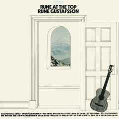 Rune At The Top - Rune Gustafsson