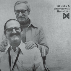 Heavy Love - Al Cohn, Jimmy Rowles
