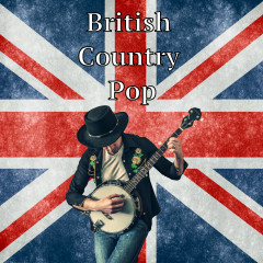 British Country Pop - Various Artists