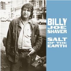 Salt Of The Earth - Billy Joe Shaver