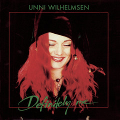 Definitely Me - Unni Wilhelmsen
