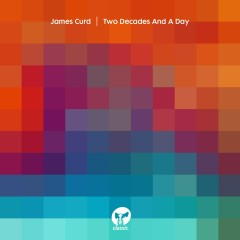 Two Decades And A Day - James Curd