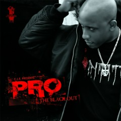 Black Out (Instrumentals) - PRO