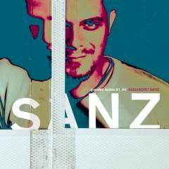 Grandes exitos 1991-2004 (Deluxe edition) - Alejandro Sanz