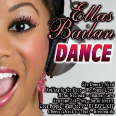 Ellas Bailan Dance - Various Artists