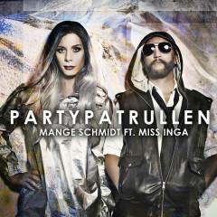 Partypatrullen - Mange Schmidt, Miss Inga
