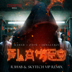 Flames (with ZAYN) (R3HAB & Skytech VIP Remix)