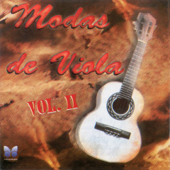 Modas De Viola-Vol.2 - Various Artists
