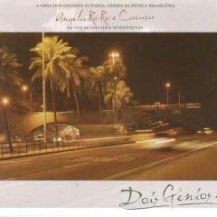 Dois Gênios - Angela Ro Ro & Cazuza - Varios Artistas