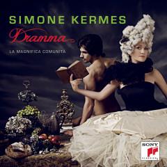 Dramma - Simone Kermes