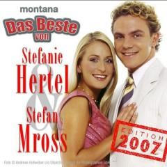 Das Beste von Stefanie Hertel & Stefan Mross - Stefanie Hertel, Stefan Mross