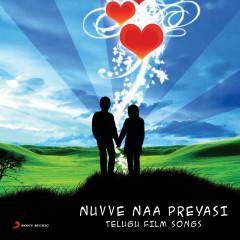 Nuvve Naa Preyasi (Original Motion Picture Soundtrack) - Deva