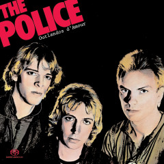 Outlandos D'Amour (Remastered 2003) - The Police