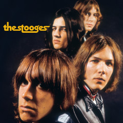 The Stooges (50th Anniversary Deluxe Edition) - The Stooges