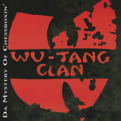 Da Mystery of Chessboxin' - Wu-Tang Clan
