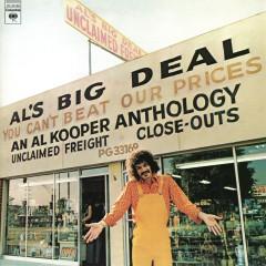 Al's Big Deal - Al Kooper