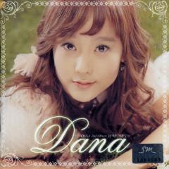 남겨둔 이야기 Maybe - The 2nd Album - Dana
