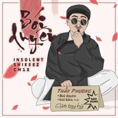 Bói Duyên (Single) - INSOLENT, Shieeez, CM1X