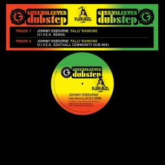 Fally Ranking (V.I.V.E.K. Remix) - Johnny Osbourne