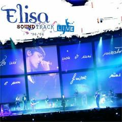 Soundtrack '96 - '06 (Live) - ELISA