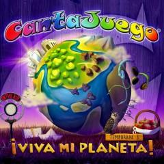 ¡Viva Mi Planeta 3! - CantaJuego