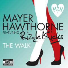 The Walk - Mayer Hawthorne, Rizzle Kicks