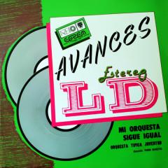 Mi Orquesta Sigue Igual (Remasterizado) - Orquesta Típica Juventud