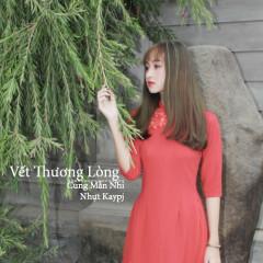 Vết Thương Lòng (Rap Version) (Single) - Cung Mẫn Nhi