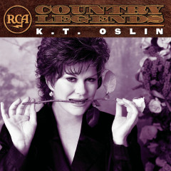 RCA Country Legends - K.T. Oslin