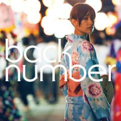 Watagashi - back number